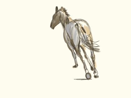 Click to go to larger Horse2 image